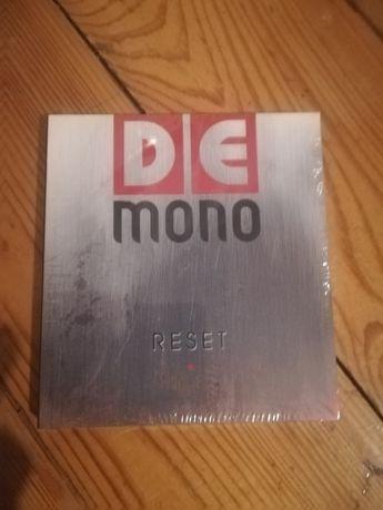 Płyta CD De mono Prosto w serce
