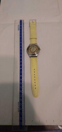 Sprzedam zegarek Swatch rok prod.1993+pasek