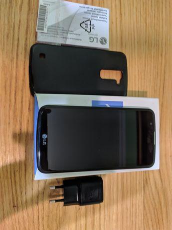 Смартфон LG K10 16gb