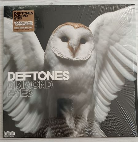 Deftones ‎- Diamond Eyes
