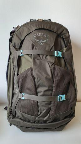Osprey Fairview 40 - plecak/torba, do samolotu, bagaż podręczny