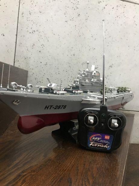 Statek lotniskowiec -krążownik