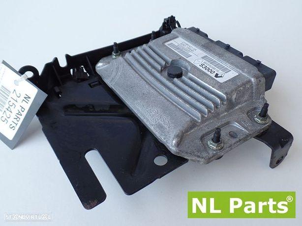 Centralina do motor Renault Scenic / Grand Scenic 8200509516
