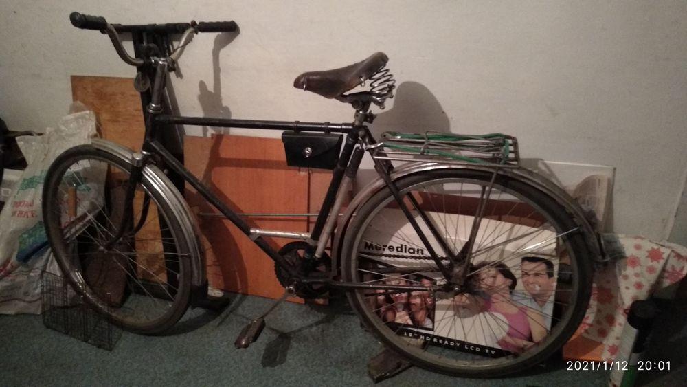 Велосипед Украина Горишные Плавни - изображение 1