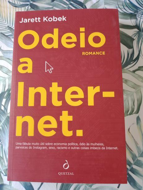 """Odeio a Internet"", Jarrett Kobek"