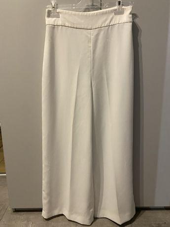 Eleganckie spodnie Zara r. 36