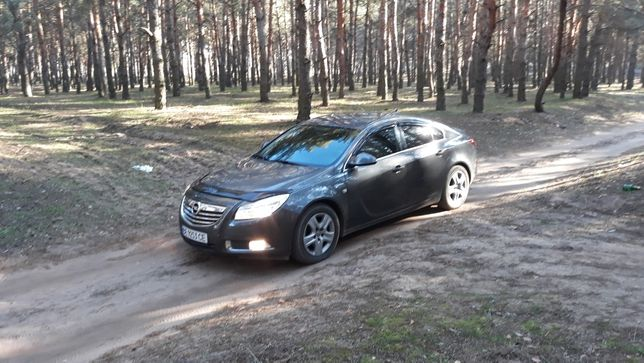 Opel Insignia...Опель инсигния...