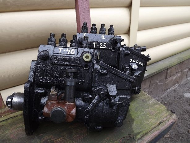 топливная для т-25 т-40 мтз юмз рядная
