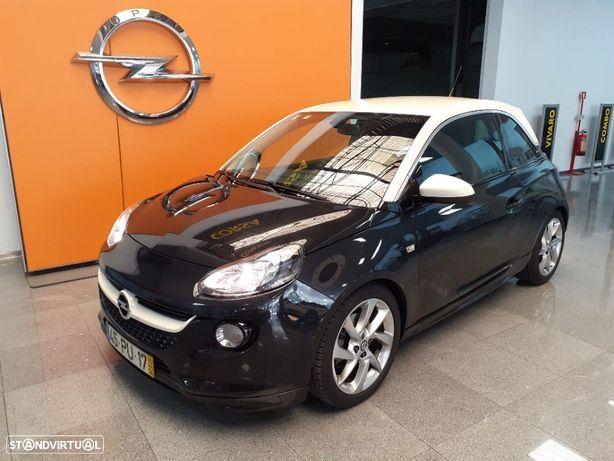 Opel Adam 1.0 T Slam