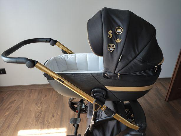 Wózek Adamex Cortina