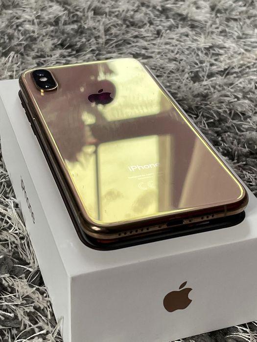 IPhone Xs Gold super stan Gdańsk - image 1