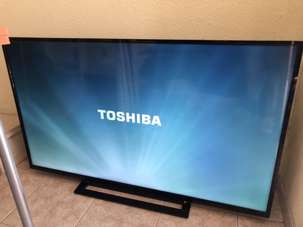 """Tv Smart Toshiba 4K 55"""""""