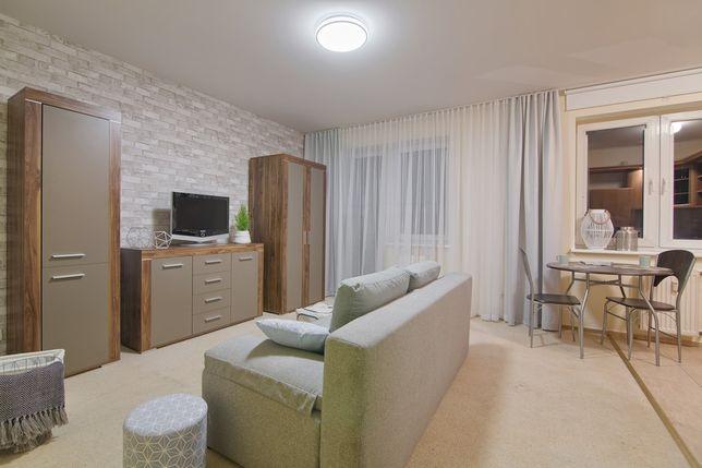 Apartament ścisłe CENTRUM atrakcyjny Pasaż MILLENIUM faktura