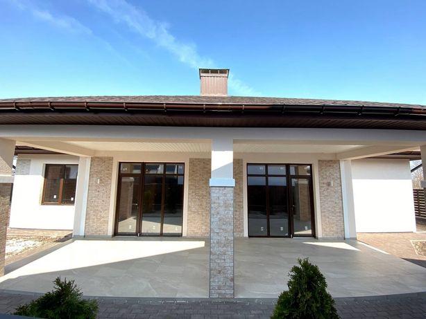 Продам дом мечты в лесной Буче 140 000$