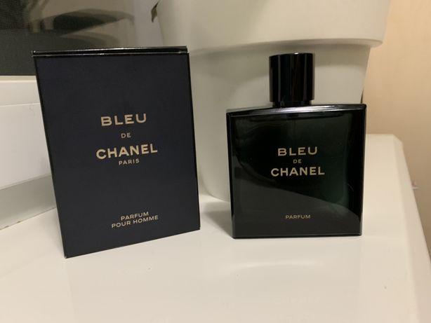 Духи мужские Chanel Bleu de Chanel Parfum 2018 (100ml)