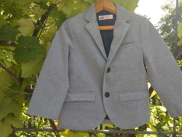 Пиджак фирмы hm H&M 104