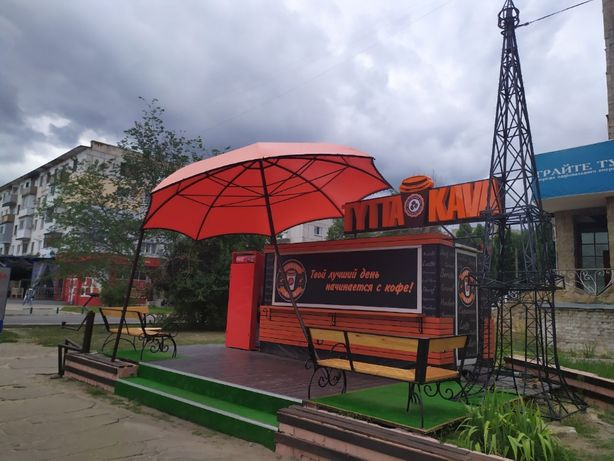 Торговые прицепы в наличии Днепр-Киев-Тульчин