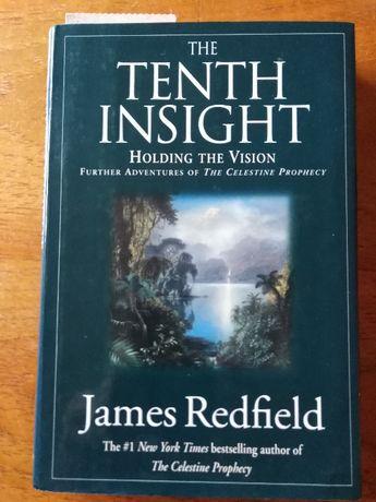 The Tenth Insight, Dziesiąty Wgląd James Redfield, język angielski