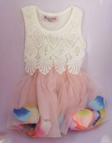 Красивое платье , нарядное платье