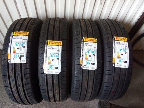 205/75r16c Pirelli 4szt