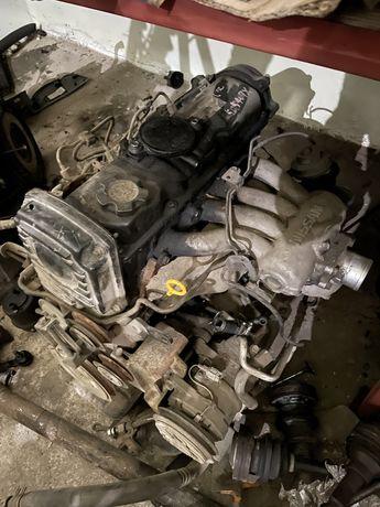 Мотор ниссан ларго cd20 td 2.0