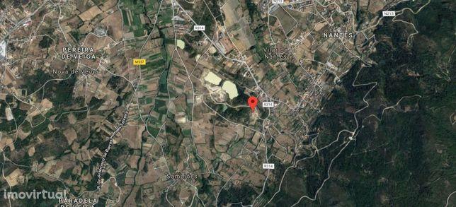 Terreno em Chaves, Vilar de Nantes