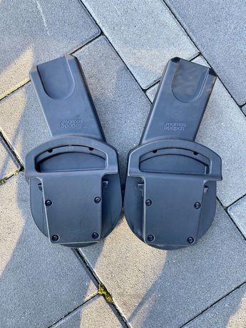 Adaptery do wózka MAMAS & PAPAS - fotelik MAXI COSI