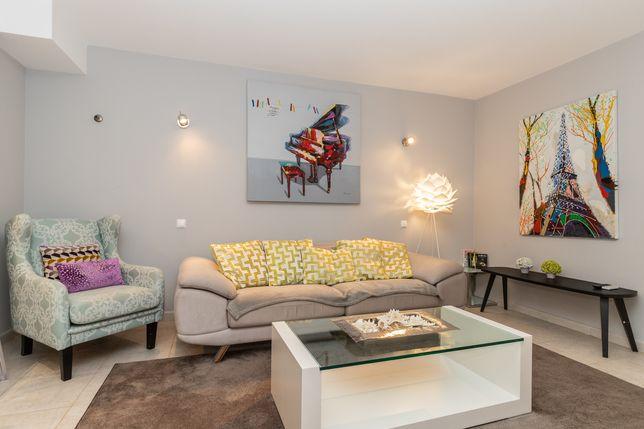 T0+ (2+2) - Apartamento Golden Clube Cabanas Vista Mar, Piscinas, Barc