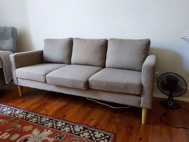 Vendo sofá de sala