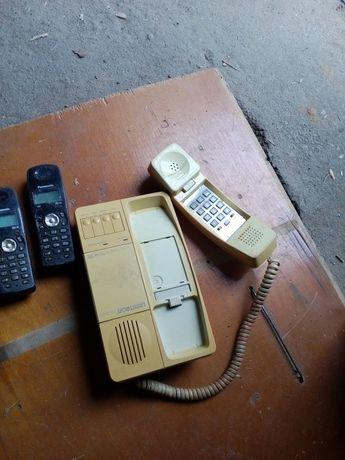 телефон стационарный три штуки
