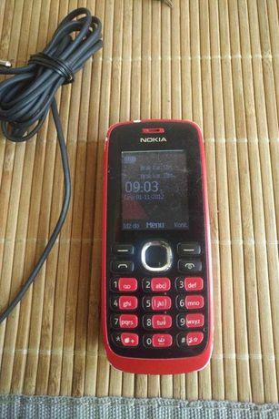 Nokia 112 dual sim ładowarka bez simloka