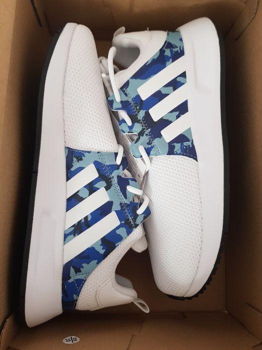 Nowe buty Adidas rozmiar 35 Kraków - image 1