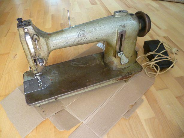 Maszyna do szycia Łucznik LZ3