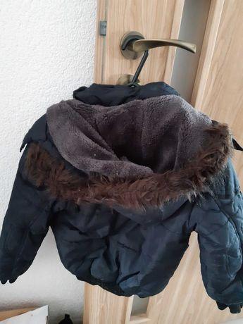 Odzież dziecięca-kurtki