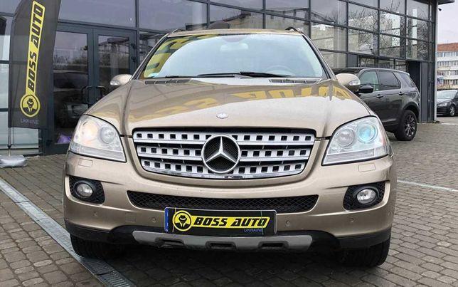 Mersedes-Benz Ml350