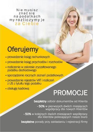 Biuro Rachunkowe Szczecin Gumieńce