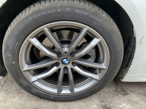 koła do BMW serii 5 18 cali Run Flat