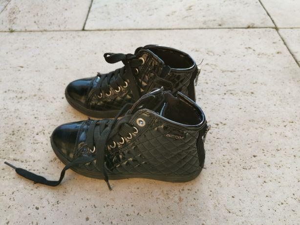 Geoxy buty bootki r 30