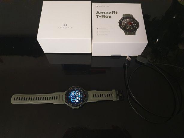Smartwatch zegarek Amazfit T-Rex