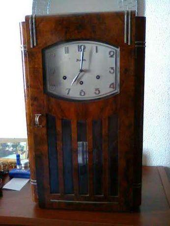 Relógio de parede (Reguladora)