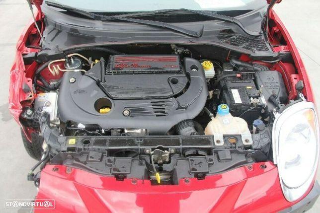 Motores Usados Alfa Romeo Fiat