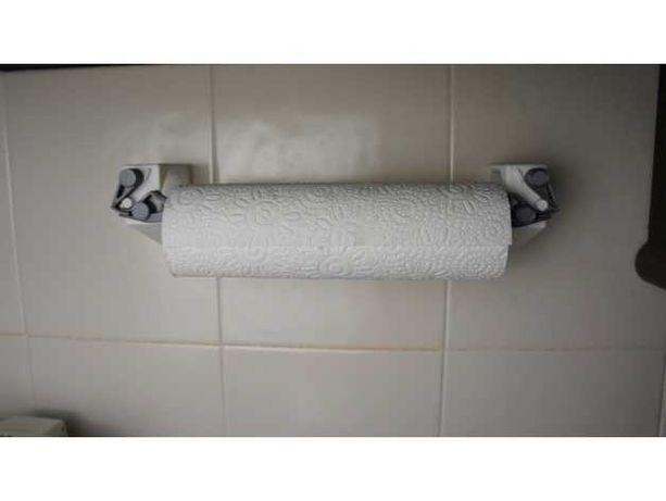 Держатель для бумаги, полотенца, солфетки на стену