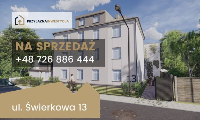 2 pokojowe, Poznań Świerczewo - OKAZJA [1]