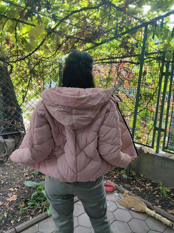 Куртка - пуховик