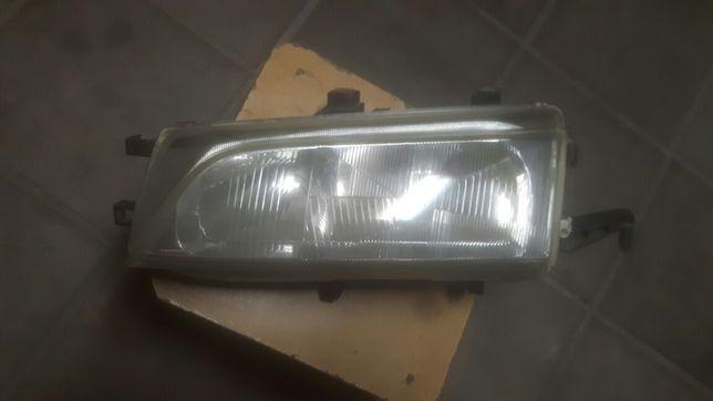 Lampa- (PRAWA)-Honda accord sedan V-generacji ,polift 96-98r Sedan.
