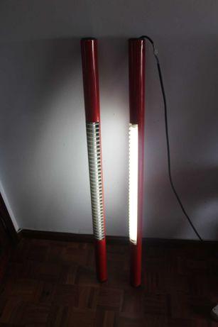 Luminárias redondas suspensas para sala para loja