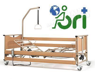 Łóżko rehabilitacyjne - WYPOŻYCZALNIA - Leszno