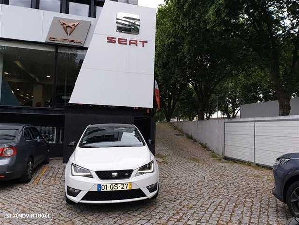 SEAT Ibiza SC 1.4 TDi FR