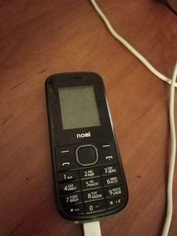 Телефон nomi и nokia