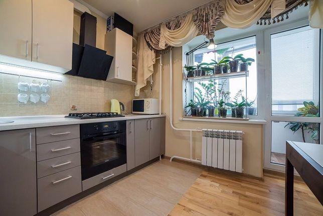 Борисполь, Бабкина 12 - комфортная квартира с ремонтом